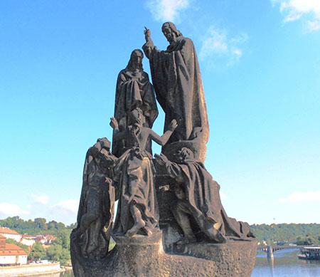 聖キュリロスと聖メトディウス