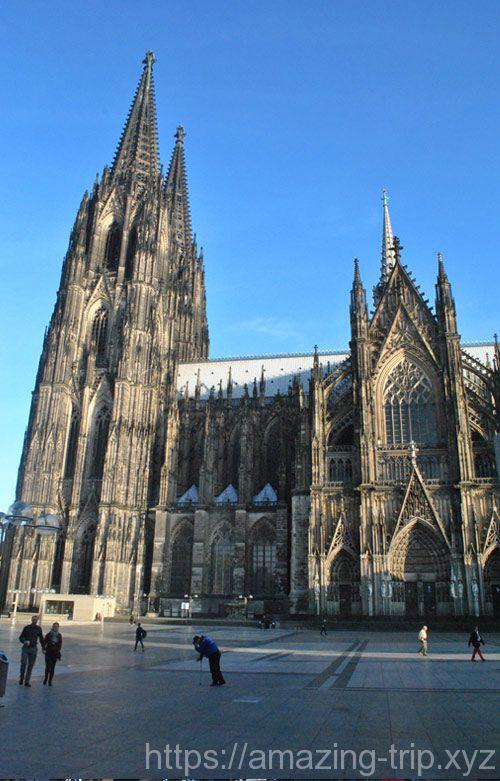 ケルン大聖堂の画像 p1_40