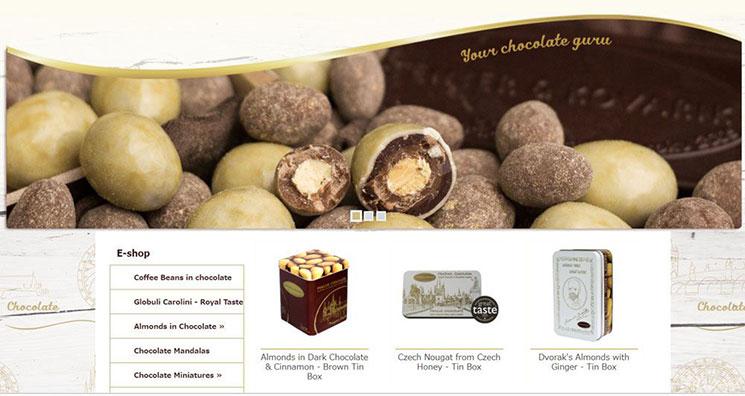 出典:prazska-cokolada(http://www.prazskacokolada.cz/prazska-cokolada)
