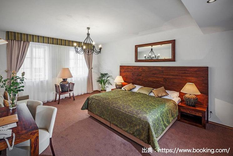ホテル レジデンス アグネス
