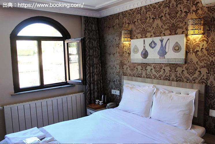 アララト ホテル(Ararat Hotel)