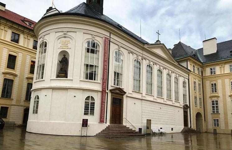 聖十字架礼拝堂