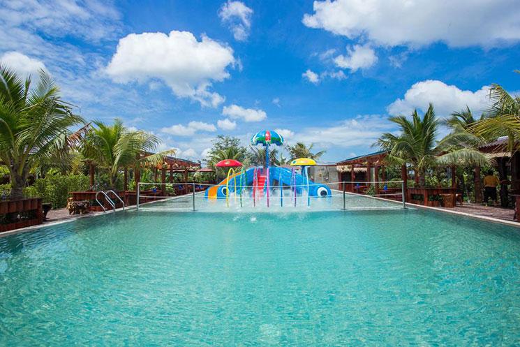 BB アンコール グリーン リゾート(BB Angkor Green Resort)
