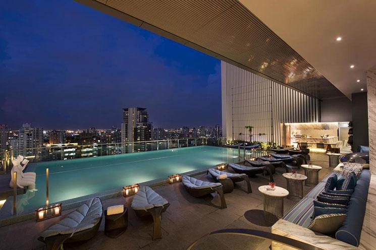 ヒルトン スクンビット バンコク(Hilton Sukhumvit Bangkok)