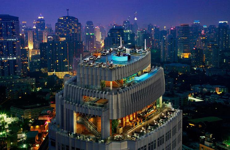 バンコク マリオット ホテル スクンビット(Bangkok Marriott Hotel Sukhumvit)