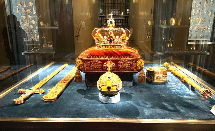 バイエルン王国の王冠