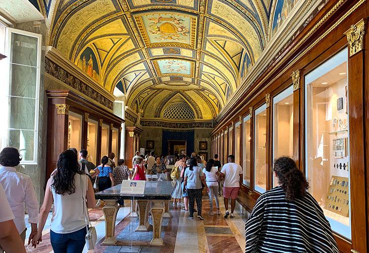 キリスト教美術館
