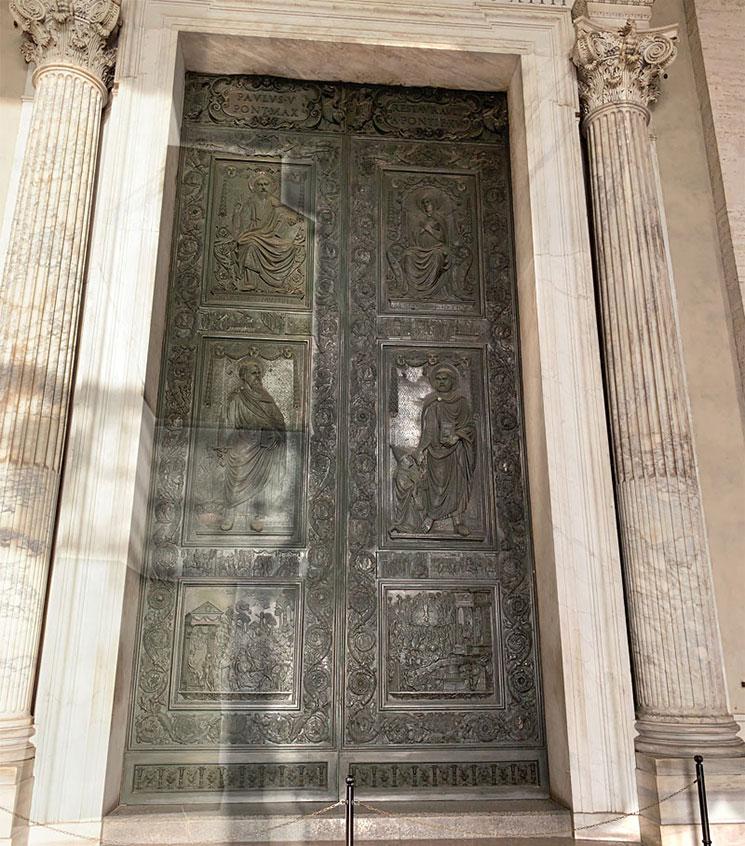 フィラレーテの扉