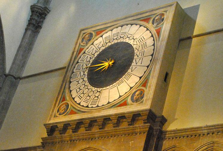 ウッチェロの時計