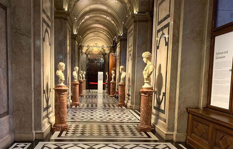 古代ギリシャ・ローマコレクション
