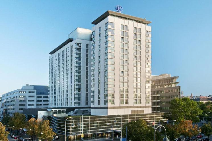 ヒルトン ウィーン(Hilton Vienna)