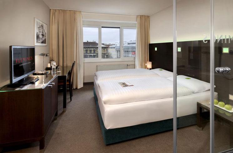 フレミングス カンファレンス ホテル ウィーン(Fleming's Conference Hotel Wien)