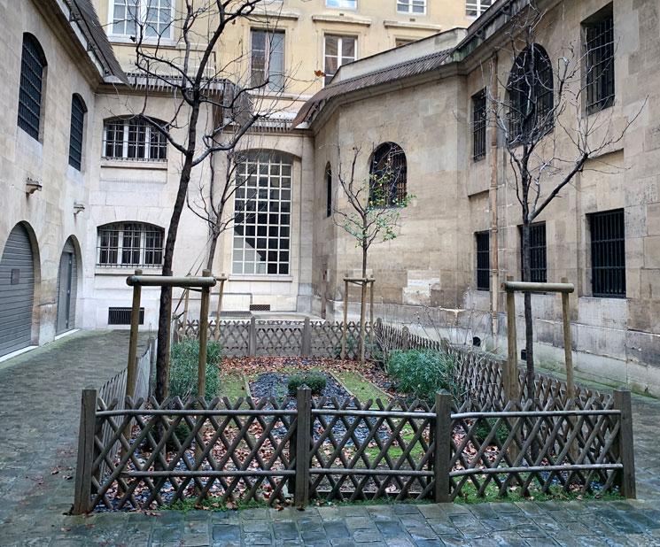 女囚の中庭