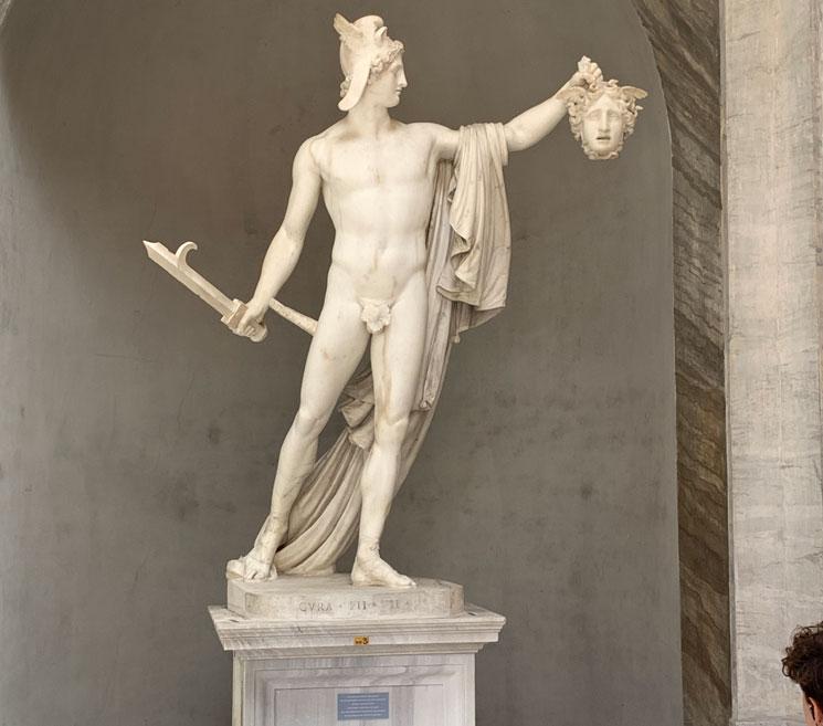 ペルセウス