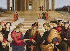 聖母の婚礼