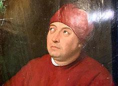 ドンマーゾ・インギラーミの肖像
